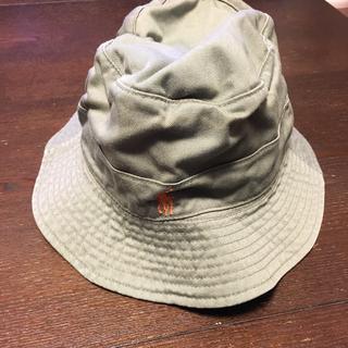 ♪ラルフローレン 帽子♪