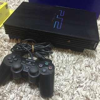 改造プレステ2 SCPH-30000改 PS2 ハードディスク内蔵...