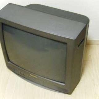 テレビ 32型 ブラウン管テレビ差し上げます。パナソニック Pan...