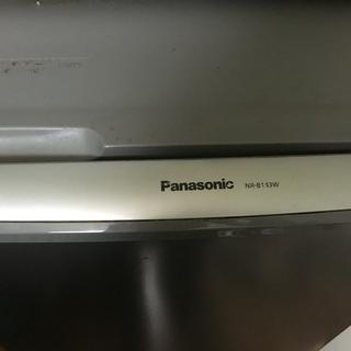 panasonic冷蔵庫