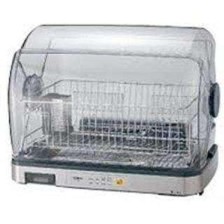 【新品・箱入り】食器乾燥機1台6,000円で。3台あります