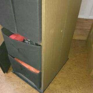 三段Box カスタム
