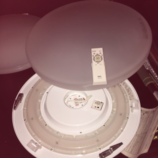 LED照明器具  NEC