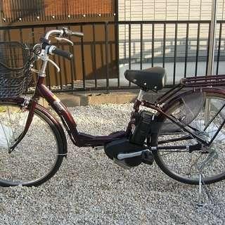 新品☆サイモト自転車 エミール ☆26インチ