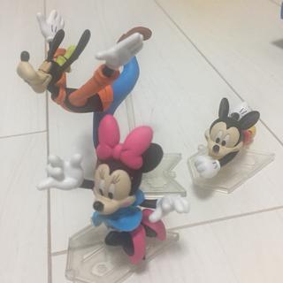 ディズニー キャラクター