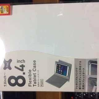 ELECOM 7.0~8.4インチ汎用タブレットケース TB-08...