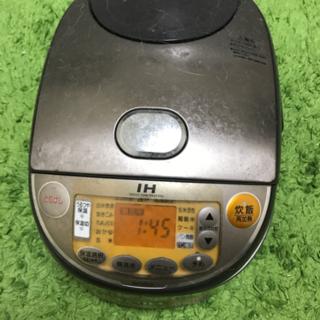 象印 炊飯器 NP-VD10 ジャンク品