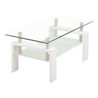 ガラス センターテーブル 強化ガラス