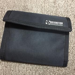 DISJUNCTION の財布