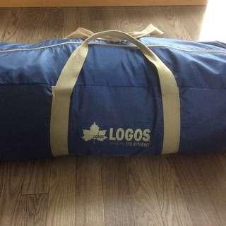 LOGOS キャンプ用テントを格安でお譲りします