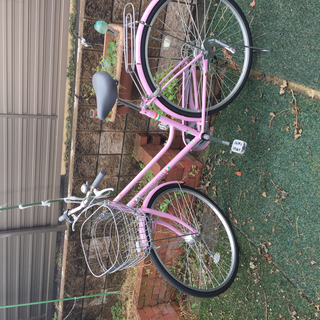 27型 変速 自転車