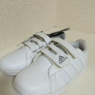 adidas 16センチスニーカー