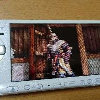 PSP-3000 中古