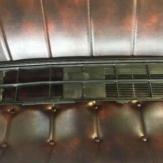 ウェイク LA700S フロントバンパー ロアグリル