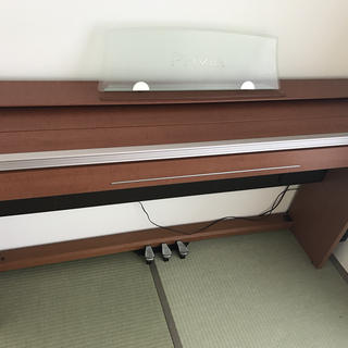 電子ピアノ カシオ PX-720