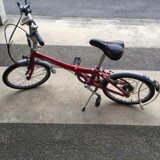 year 折りたたみ自転車