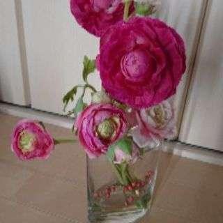 【値下げ】リアルな造花