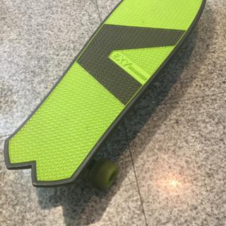 スケートボード EXY sharker