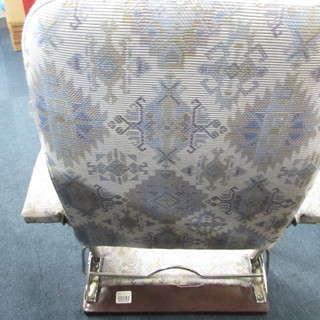 値下げ!折りたたみ式座椅子