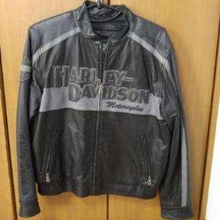 Harley-Davidson ジャケット