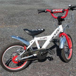 現在商談中です。子ども 自転車 16インチ