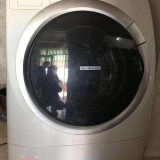 Panasonic ドラム式洗濯乾燥機 9kg