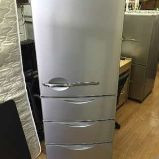 2009年 三洋 355L 冷凍冷蔵庫