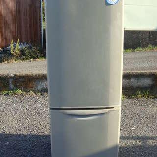 あげます HITACHI 145L 冷蔵庫