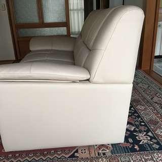 大塚家具で購入したソファ