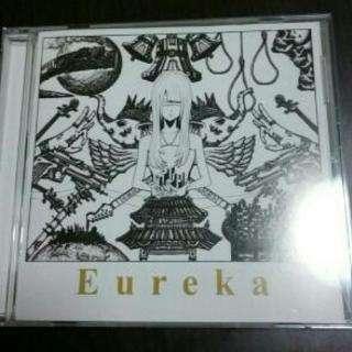 [ボカロCD]Eureka