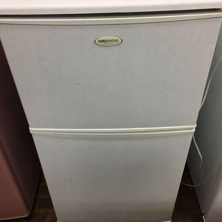 大宇 冷蔵庫 激安