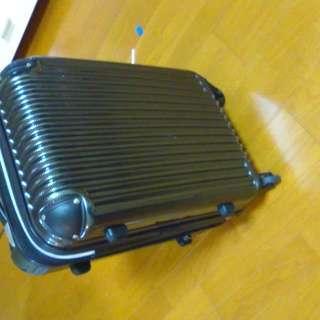 スーツケース 訳アリ 0円
