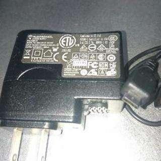 プラントロニックス 充電ケーブル