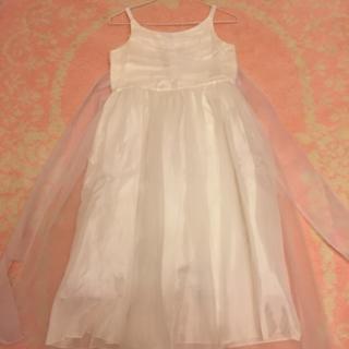 輸入ドレス