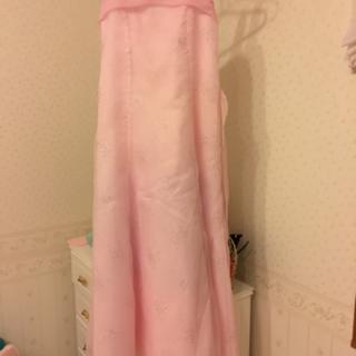 12歳用輸入ドレス