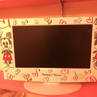 ★16型 ディズニー TV