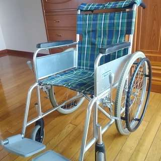 Kawamura製 車椅子