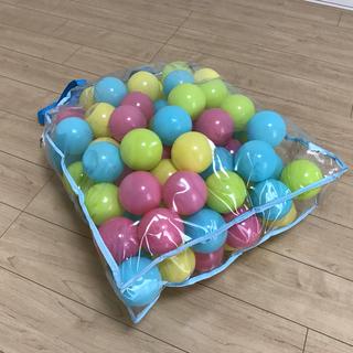 ボールプール用ボール