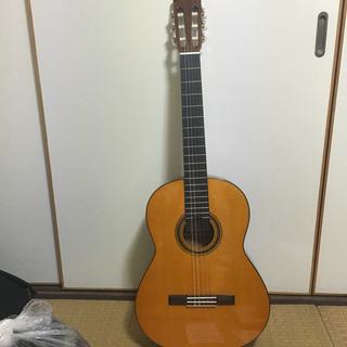 新品 未使用 アコースティックギター YAMAHA  CG101A