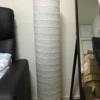 IKEA フロアライト