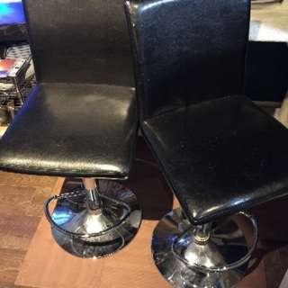 バーカウンター用椅子