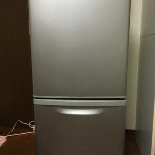 panasonic冷蔵庫【独り暮らし用】