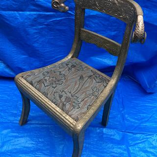 椅子二脚&長椅子