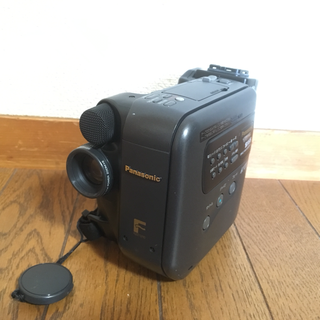 SVHS ビデオカメラ Panasonic