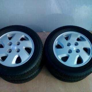 KUMHO タイヤ SOLUS KH17 155/65R13 73H