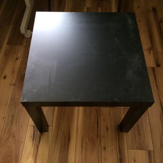 テーブル【ブラック】