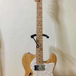 フェンダーメキシコ エレキギター 70,000円