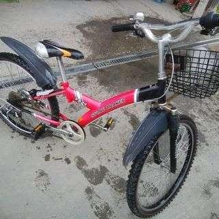子供用マウンテンバイク