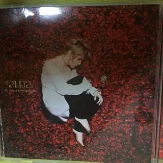 Acid Black Cherry 2012 アルバム