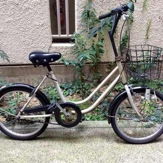 街乗り用自転車